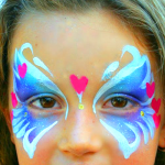 Face Painting London