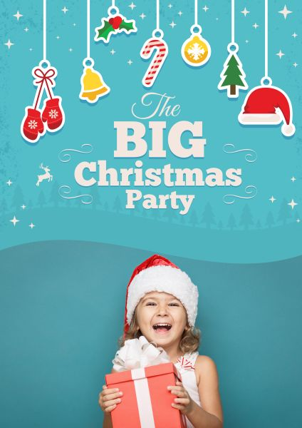 Childrens Christmas Party Entertainment